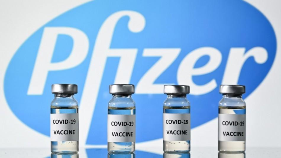 Pfizer y BioNTech solicitan aprobación de su vacuna contra el coronavirus
