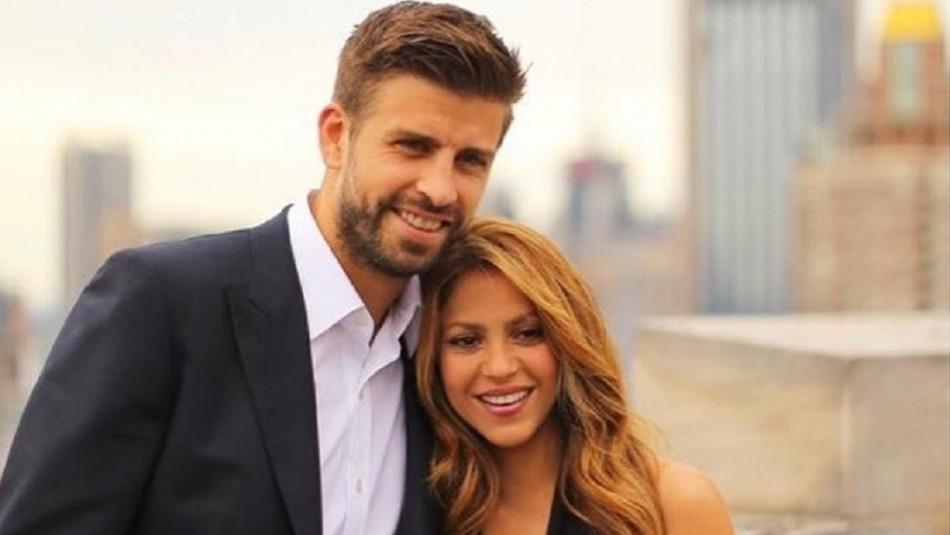 El esposo de Shakira causa indignación por un video donde despreció a unos pequeños fans