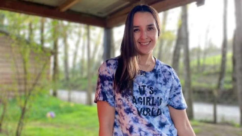 Aparece sana joven madre sobre quien se denunció un secuestro: Dice que se fue voluntariamente