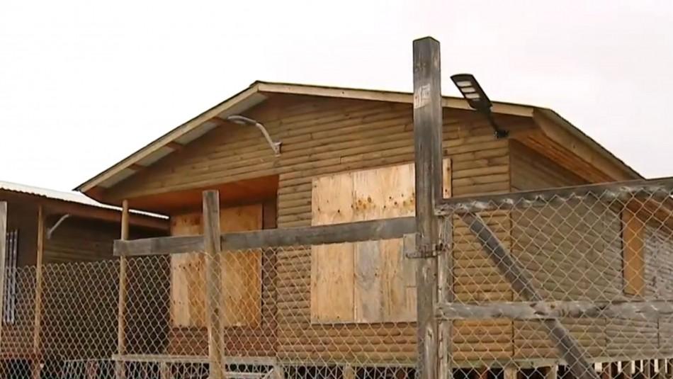Ocupantes ilegales usurpan terrenos fiscales y se toman casas de veraneo