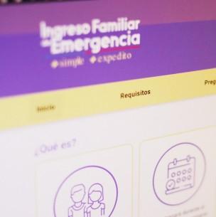 Ingreso Familiar de Emergencia: ¿Hasta cuándo se puede cobrar el beneficio?