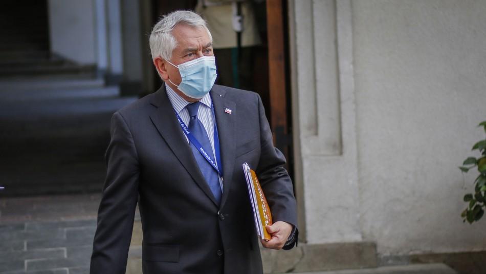 Coronavirus: Minsal reporta 37 fallecidos y 1.440 nuevos contagios