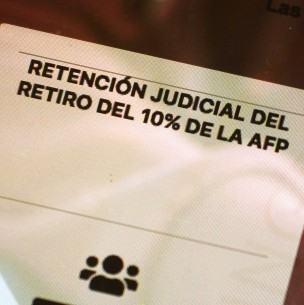 Retiro del 10%: Retenciones por deudas de pensión alimenticia superan los $300 mil millones