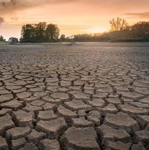 Científicos estudian oscurecer el Sol para combatir la sequía en Sudáfrica
