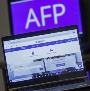 Retiro de fondos de AFP: Revisa cuánto dinero tienes acumulado en tu cuenta personal