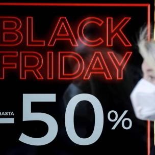 Black Friday 2020: Conoce las marcas que participan del evento de ofertas online