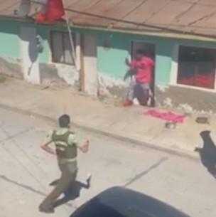 Investigan actuar de Carabineros en muerte de hombre durante procedimiento en Tongoy