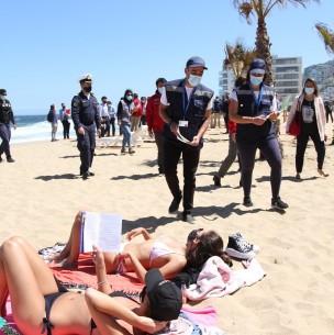 Vacaciones en pandemia: ¿Puedo ir a la playa sin mascarilla?