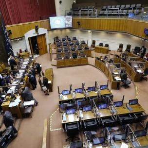 Jornada clave para retiro del 10% del Gobierno: Comisión del Senado vota este martes iniciativa