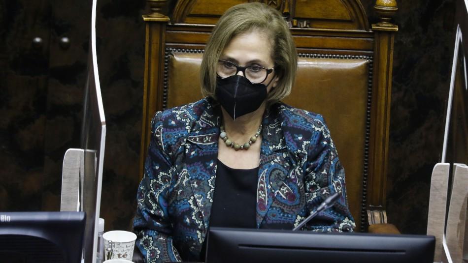 10% de la oposición: Senado confirma que este miércoles se revisará en Sala