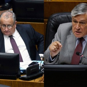 Senadores UDI que apoyaban el segundo 10% de la oposición ahora se abstendrán