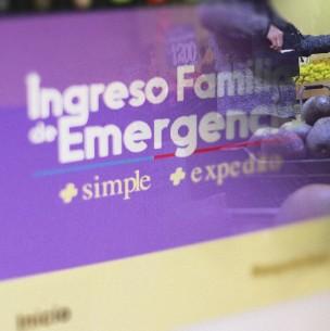 Ingreso Familiar de Emergencia: ¿Quiénes serán los próximos beneficiarios del IFE?