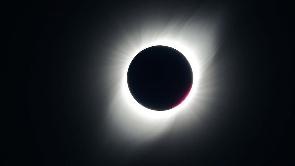Eclipse solar 2020: Reservas hoteleras han aumentado en un 80% en Villarrica