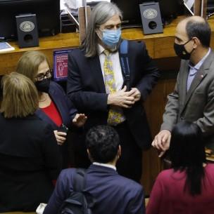 Los votos a favor, en contra y abstenciones para aprobar el proyecto del 10% del Gobierno