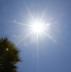 Hasta 34°: Meteorología emite alerta por altas temperaturas entre regiones de Coquimbo y Maule