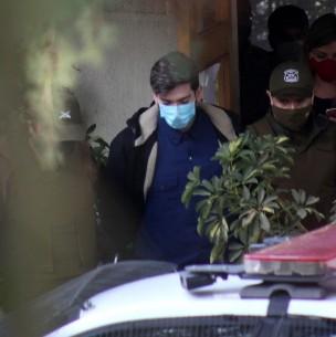 Fijan audiencia de procedimiento abreviado para Nano Calderón: Podría evitar juicio oral
