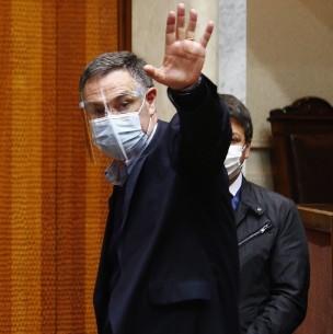 Ossandón afirma que habrá nuevo retiro del 10%: