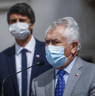 Coronavirus: Minsal reporta 43 fallecidos y más de 1.500 nuevos contagios