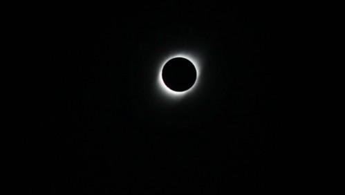 Eclipse solar total 2020: Revisa la hora exacta en que comenzará el evento astronómico