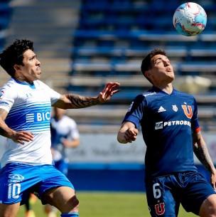 Clásico Universitario destaca en la fecha 21 del Torneo Nacional: Mira horarios y programación