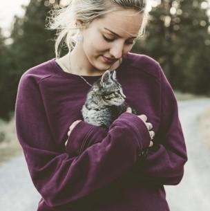 Estudio científico revela similitudes entre las emociones de los humanos y las mascotas