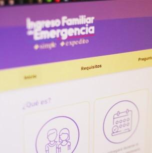 Ingreso Familiar de Emergencia: ¿Desde cuándo se entregaría el séptimo pago?