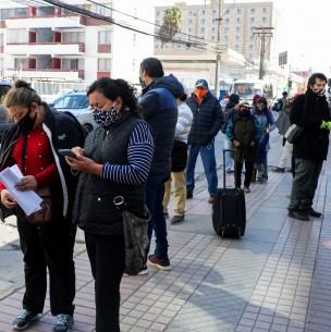Punta Arenas vuelve a liderar las cifras: Las 20 comunas con más casos activos de coronavirus