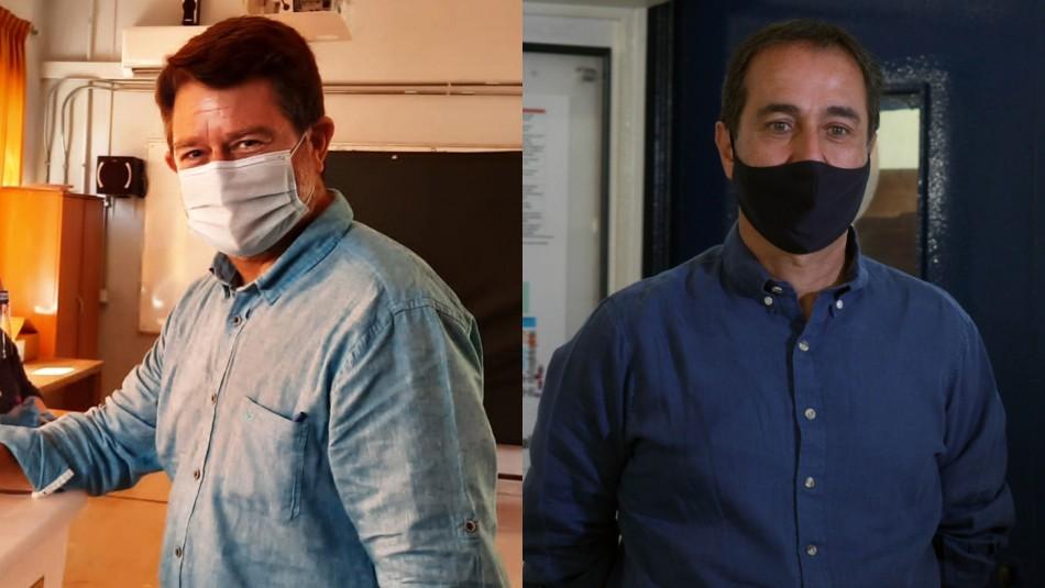 Primarias 2020: Orrego triunfa para gobernador y Zalaquett pierde para alcalde de Vitacura