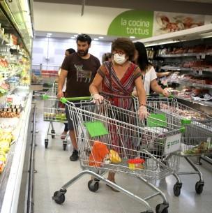 Primarias 2020: Revisa cómo funcionarán los supermercados este domingo