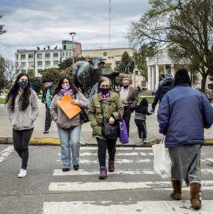Cuarentenas: Las comunas que cambian su situación de confinamiento desde este lunes