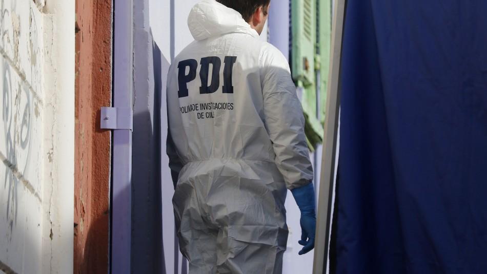 Niña de 5 años muere apuñalada por otro menor de 12 en Los Andes