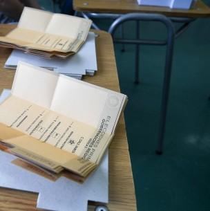 Primarias 2020: Comienza el conteo de votos con 71% mesas escrutadas