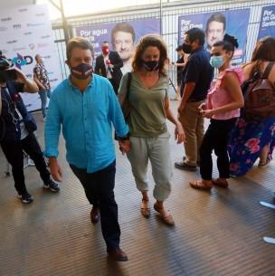 Primarias 2020: Orrego se impone en las primarias de gobernadores