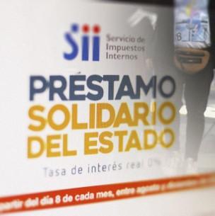 Préstamo Solidario del Estado: Último día de plazo para trabajadores dependientes