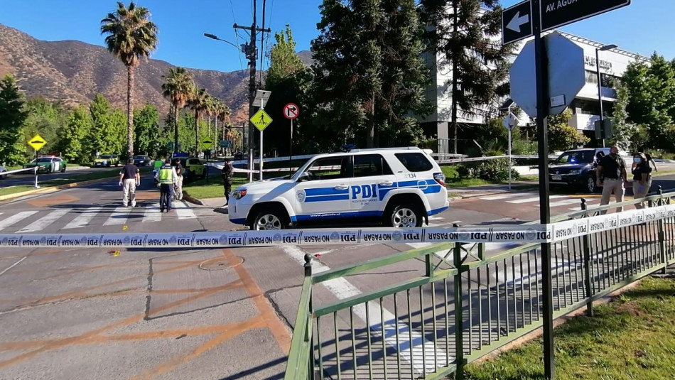 Muere hombre baleado por escolta de ministro Briones al frustrar robo del auto fiscal