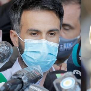 Médico de Maradona en la mira: Investigación abierta por calidad de su atención y presunta pelea
