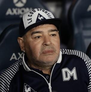 Revelan detalles de la autopsia de Maradona: Su corazón pesaba el doble de lo normal