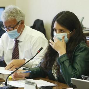 Retiro del 10% del Gobierno: Comisión inicia análisis y votación del proyecto