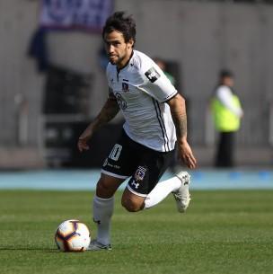Colo Colo oficializa regreso de Jorge Valdivia: