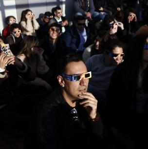 Doctor advierte sobre eventual rebrote tras eclipse solar: