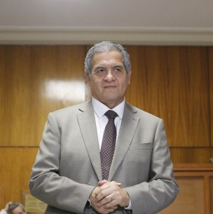 Presidente Piñera propuso al ministro Mario Carroza como nuevo integrante de la Corte Suprema