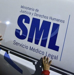 Renuncia el director del Servicio Médico Legal por