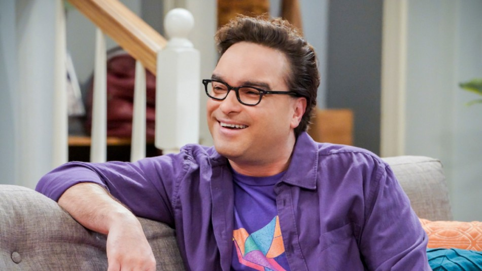 Actor de The Big Bang Theory quedó soltero tras dos años de noviazgo con modelo