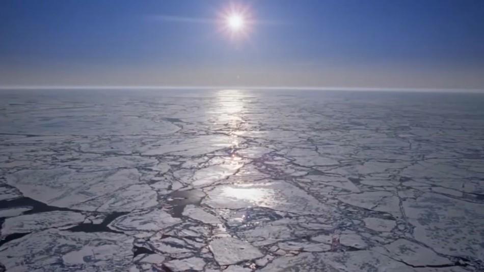 Cambio climático en Chile: En 30 años los más afectados serán las playas, bosques y glaciares