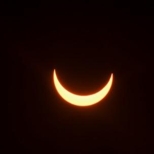 Descontento en la Región de la Araucanía por medidas del gobierno con motivo del eclipse solar
