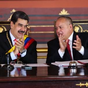 Polémica por frase de Diosdado Cabello ante elecciones en Venezuela: