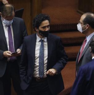 Retiro 10% del Gobierno: Briones confirma que rentas sobre $1.5 millones pagarían impuestos