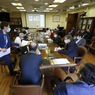 Sesión clave para segundo 10% del Gobieno: Comisión revisa indicaciones para despachar proyecto