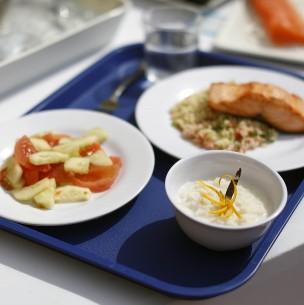 ONU: En Chile la desnutrición crónica infantil se concentra en el norte y el sobrepeso en el sur