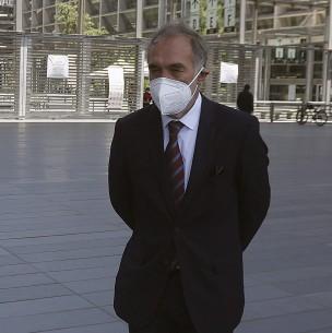 SII evalúa acciones judiciales tras fallo que absolvió de delitos tributarios a Jaime Orpis